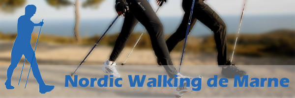 Nordic Walking de Marne